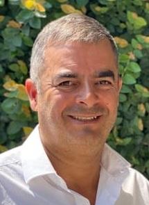Anderson Alves Simões (Sargento Simões)