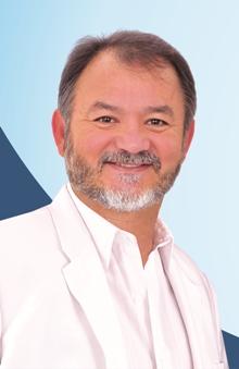 Cincinato Lourenço Freire Filho (Dr. Cincinato)