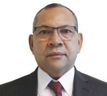 Valdeci Pereira dos Santos (Pastor Valdeci Santos)