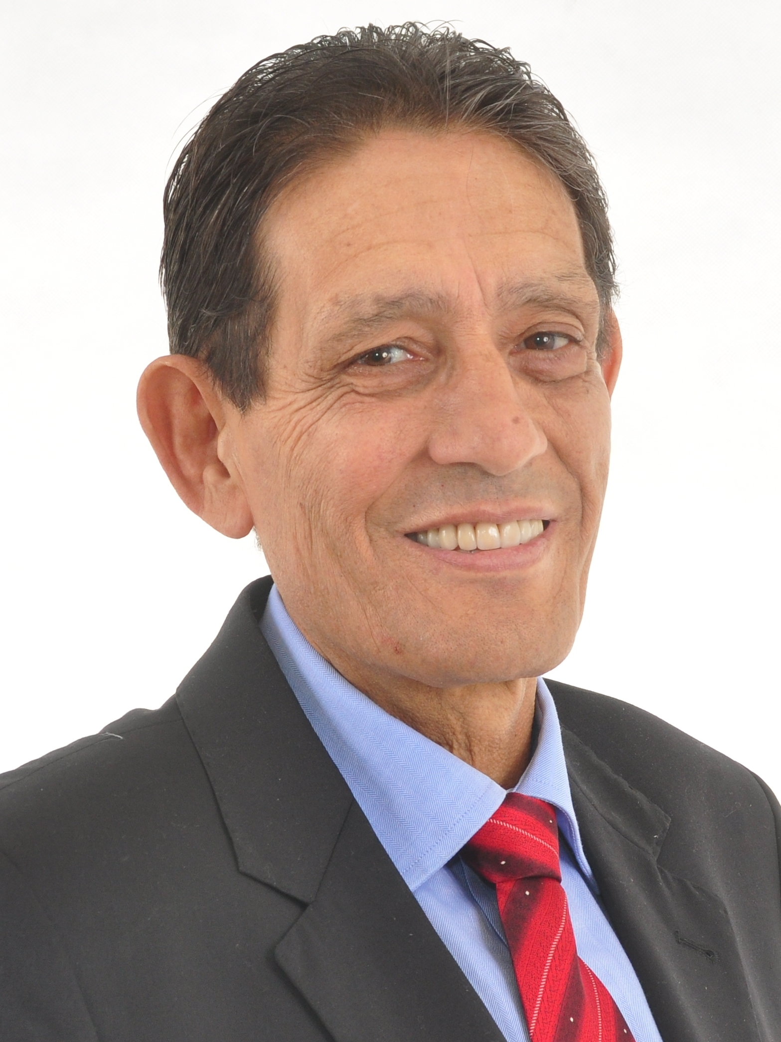 Francisco de Carvalho Filho (Chico do Judô)