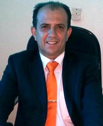 Ozelito José Benedito (Irmão Ozelito)