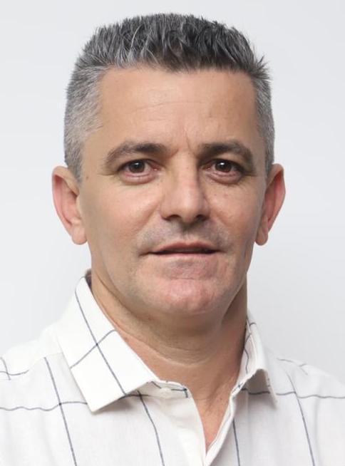 Erismar Soares Clementino (Mazinho)