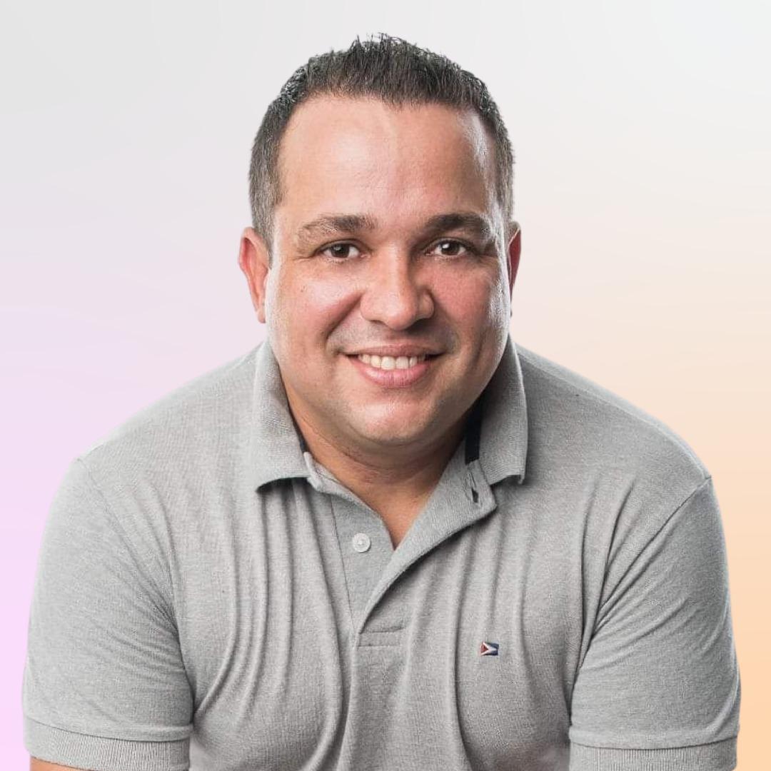 Getúlio Batista de Andrade Junior (Junior Getulio)